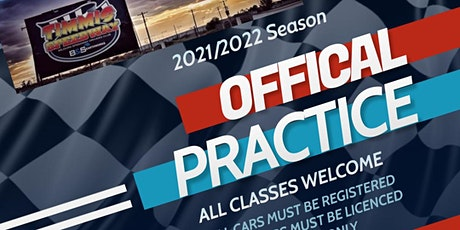 B&S Earthworks Timmis Speedway Official Start Of Season Practice tickets