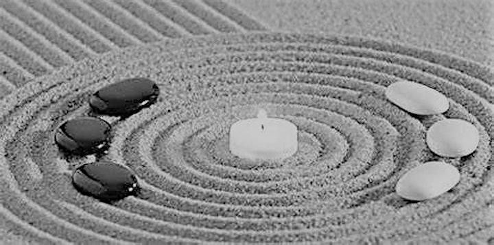 Midweek Oneness Meditation and instruction image