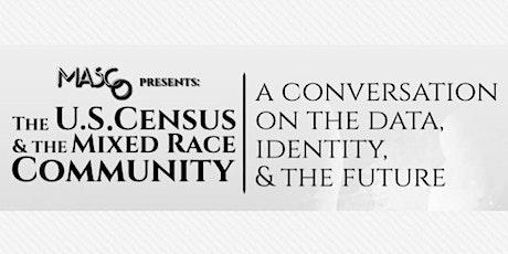 MASC presents The U.S. Census Data tickets