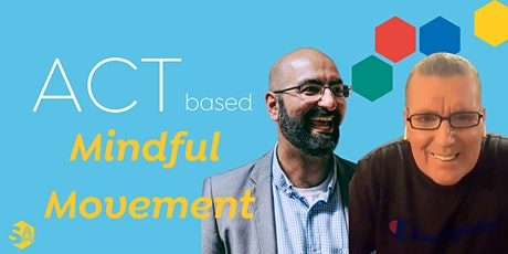 ACT-based Mindful Movement tickets