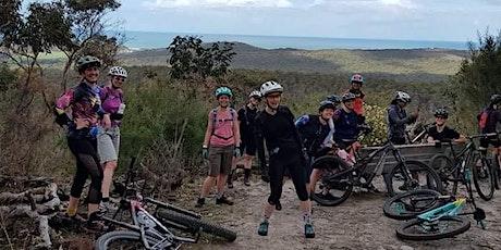 GMBC/SCMTB October 2021 DIRT GIRLS SOCIAL RIDE - Anglesea Bike park tickets