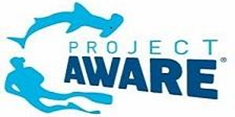 PADI Project Aware Specialist & Coral Reef Course (ONLINE) (2 Courses) tickets