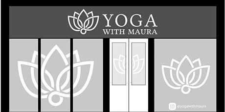 Yoga with Maura Dun Laoghaire Studio - October Monthly theme tickets