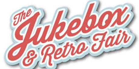 Jukebox & Retro Fair Chessington 2021 tickets