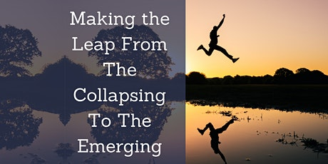 EnoughZA Invitation: Ready To Make The Leap? - ZOOM call tickets