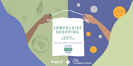 Panel Discussion: Compulsive Shopping tickets