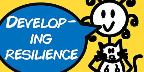 Developing Resilience with Autism (1 hour Webinar with Lucy) tickets