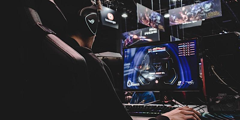 Webinar: Intelligent video games - Coventry branch