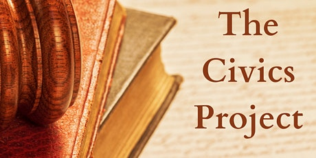 The Civics Project: The Right to Privacy tickets