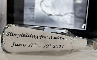 Digital Storytelling for Health tickets