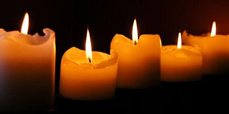 All Souls' Day Memorial Service tickets