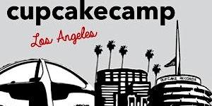 Cupcake Camp LA: #Cupcake Tasting for Charity