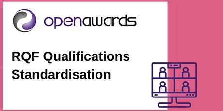 Open Awards Standardisation  Life Skills tickets