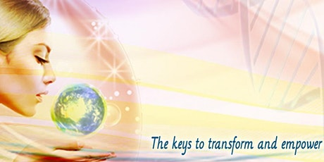 Theta Healing® Basic DNA 3 day course tickets
