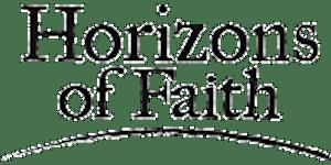 Horizons of Faith