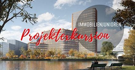 Immobilienjunioren @Europacity Berlin Tickets