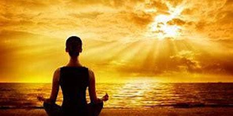 Drop in Meditation tickets