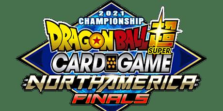 Dragon Ball Super Card Game | North America Championship Final tickets