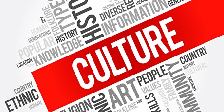 Cultural Understanding through the Arts tickets