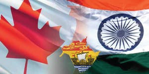 Global Leadership: New Brunswick doing Business in...