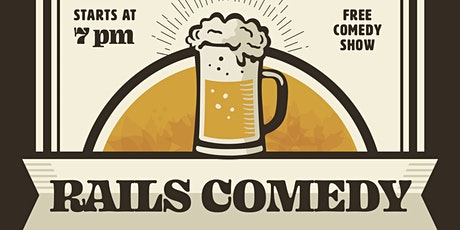 Stand-Up Comedy at Right Proper Brewing Co. tickets