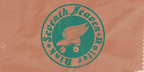 Seventh Heaven tickets