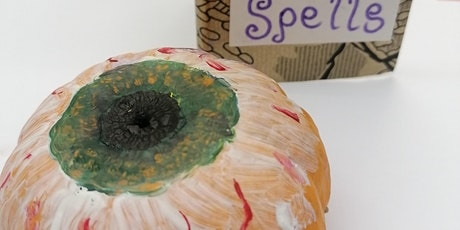 Family Crafternoons: Arty Farty Half Term tickets
