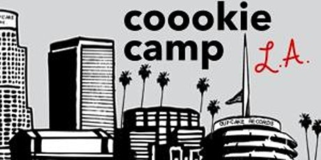 Cookie Camp LA tickets