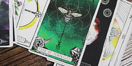 Tarot Card Reading for Adults tickets