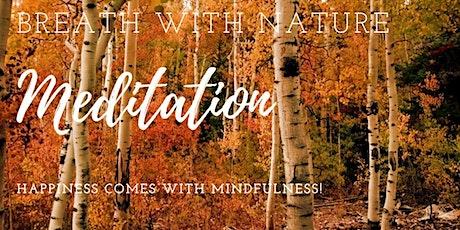 Happy Mind - Mindfull Meditation tickets