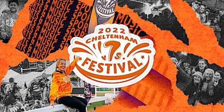 Cheltenham 7s Music & Sports Festival 2022 tickets