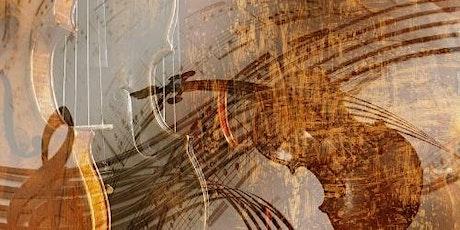 Banbury Symphony Orchestra Romantic Classics Concert tickets
