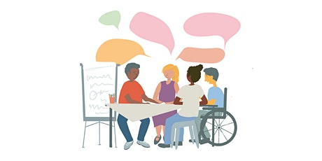 Peer Group Facilitation: Sharing the power! tickets