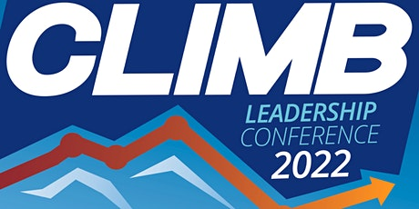CLIMB Leadership Conference 2022 tickets