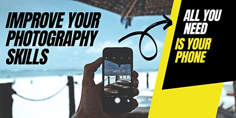 Photography Simplified tickets