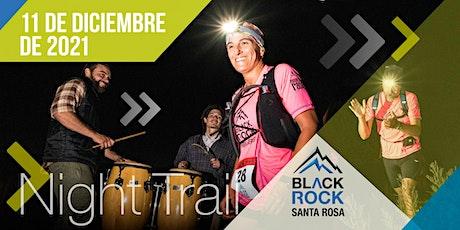 Black Rock Night Trail Santa rosa entradas