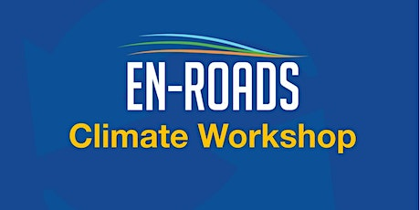 Interactive Climate Simulation with EnROADS tickets