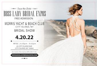 Morris Yacht & Beach Club Bridal Show 4.20.22 tickets