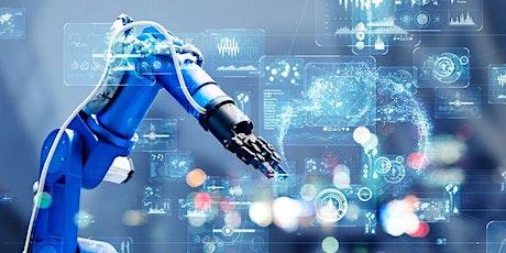 Robotics STEM workshop tickets