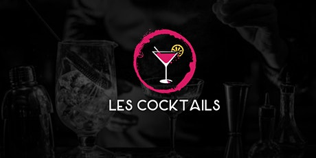 Game Night with Les Cocktails and Prodigy Soundz's tickets