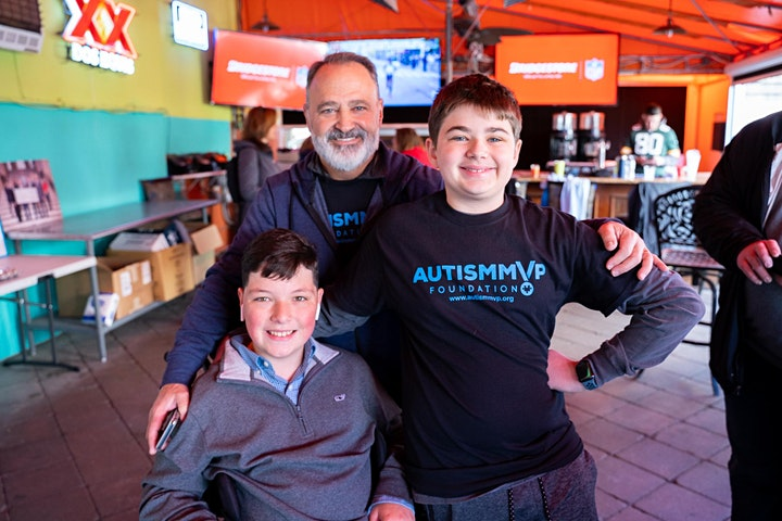 Autism MVP Foundation's 7th Annual Walk Event image