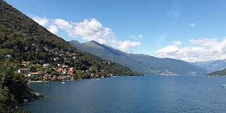 ORASSY ITALY RETREAT - The Gift of Life tickets