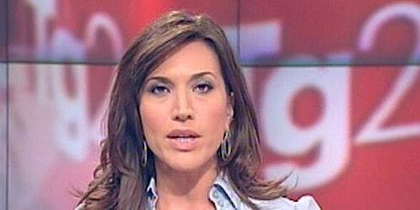 """Carola Carulli """"Tutto il bene, tutto il male"""" (Salani) biglietti"""