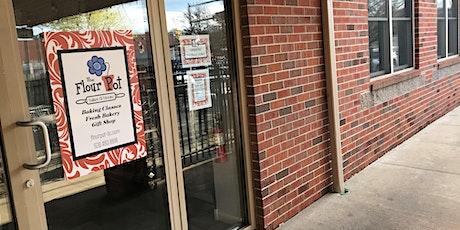 Pop Up Shop at the Flour Pot! tickets