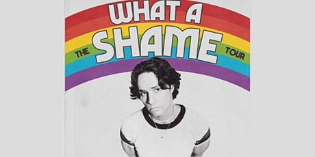 The What A Shame Tour VIP Experience DALLAS tickets