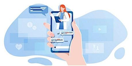[AUTOWEB] MINDSHOP™  How to Design A Winner Digital Health App tickets