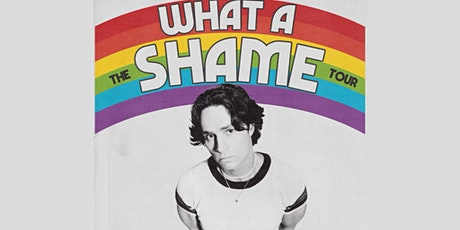 The What A Shame Tour VIP Experience ATLANTA tickets