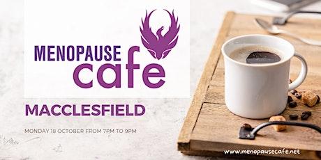 Menopause Cafe Macclesfield, UK tickets