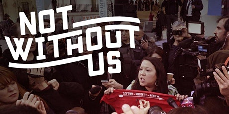 Online screening of the film, Not Without Us tickets
