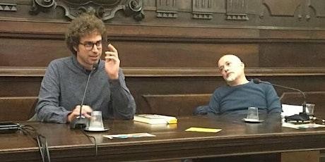 A morte il tiranno (HarperCollins) Matteo Cavezzali e Alessandro Luparini biglietti